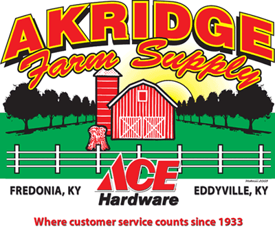Akridge Farm Supply & Ace Hardware