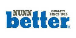 Nunn Better Quality Since 1926