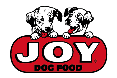 Joy Pet Food logo