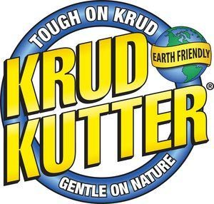 Krud Kutter Tough on Krus Gentle on Nature