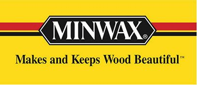Minwax Makes & Keeps Wood Beautiful