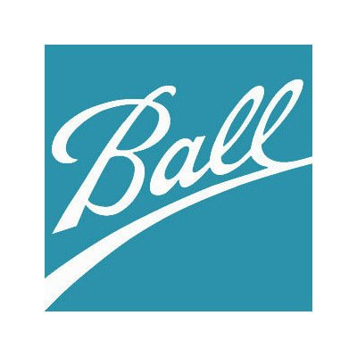 Ball Canning Jars Logo