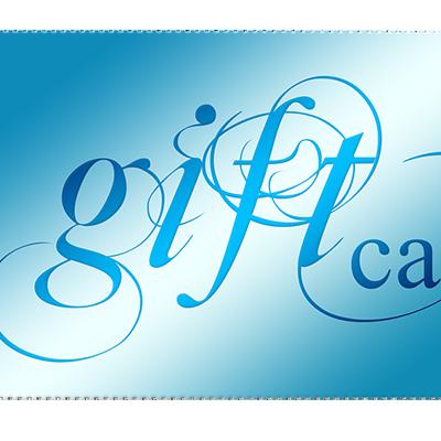 Gift Cards thumbnail