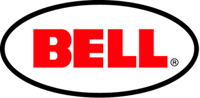 Bell bicycle parts used.
