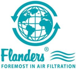 Flanders Foremost in Air Filtration