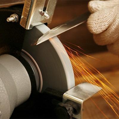 Knife & Tool Sharpening thumbnail