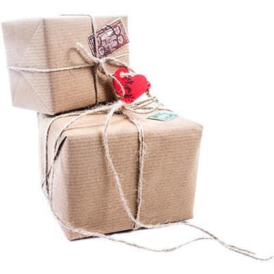Gift Wrapping thumbnail