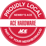 Newby's Ace Hardware Proudly Local