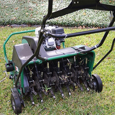 Lawn Equipment Rental thumbnail