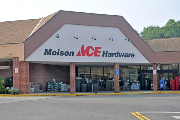 Moison Ace Hardware Bedford Location