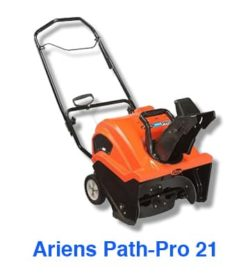 Ariens Path Pro 21
