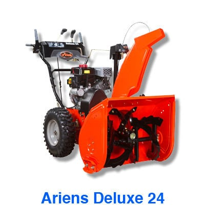 <strong>2019 Ariens Deluxe 24</strong> – $1,099 thumbnail