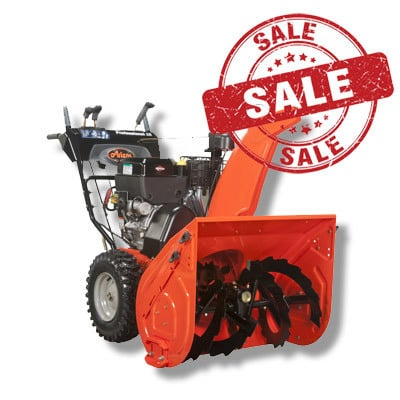 <strong>2015 Ariens Hydro Pro28</strong> &#8211; Sale $2,199 thumbnail