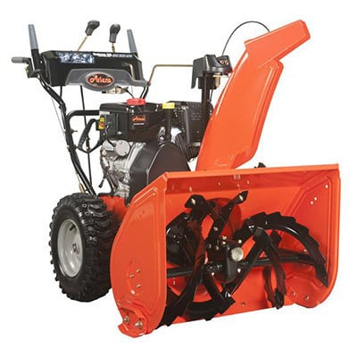 <strong>2017 Ariens Deluxe 28 SHO</strong> &#8211; $1,199 thumbnail