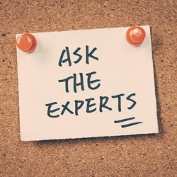 Ask the Ace Experts