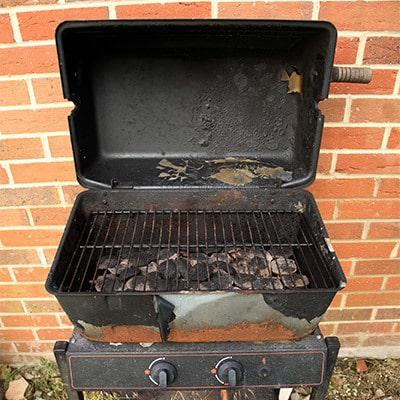 BBQ Removal thumbnail