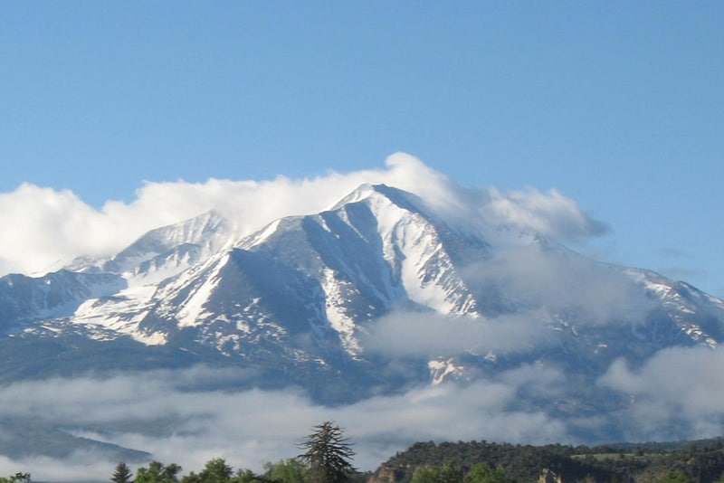 Mount Sopris thumbnail