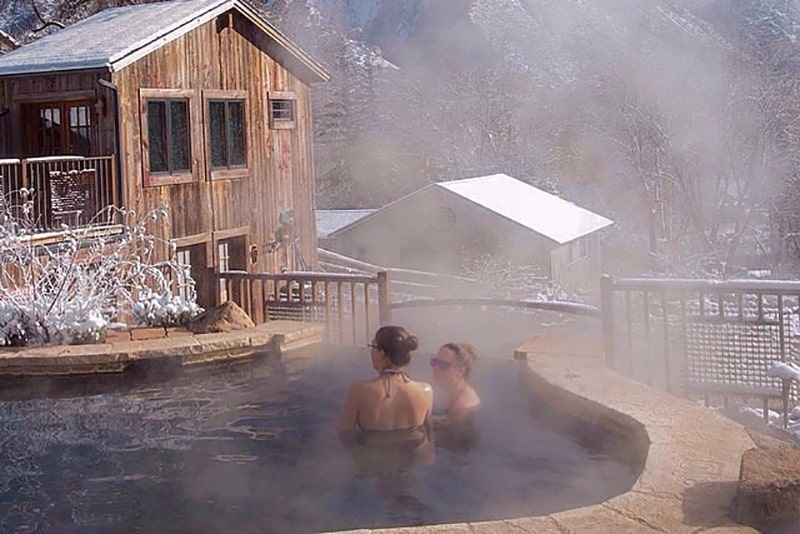 Avalanche Ranch Cabins & Hot Springs thumbnail