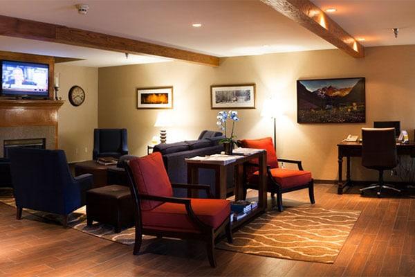 Carbondale Comfort Inn & Suites thumbnail