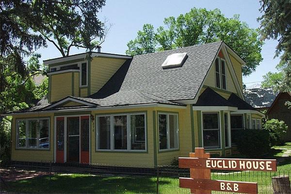 Euclid House thumbnail