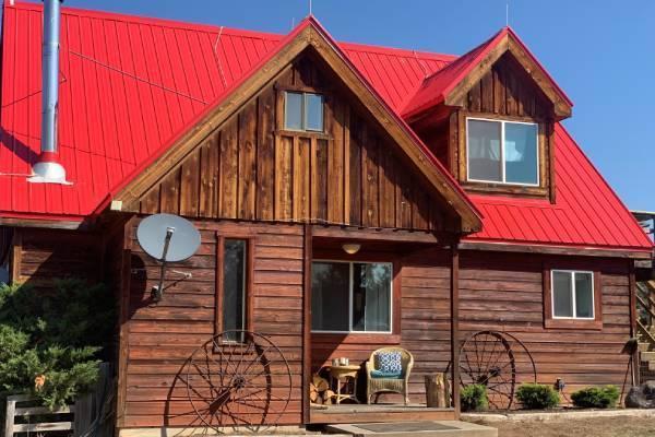 Cedar Ridge Ranch thumbnail