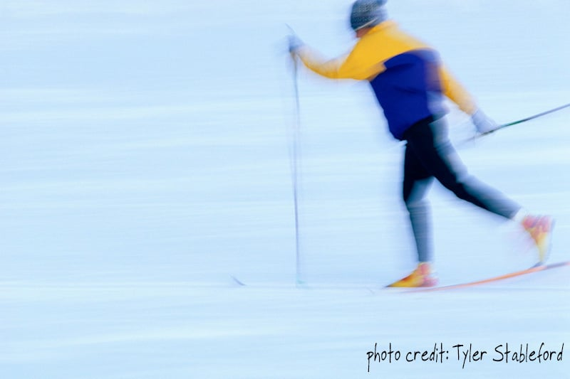 Cross-Country Skiing thumbnail