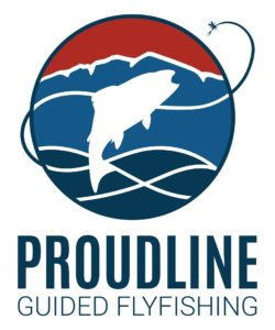 Proudline Full Lock Up Full Color