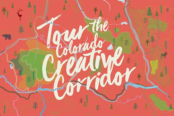 Colorado Creative Corridor thumbnail