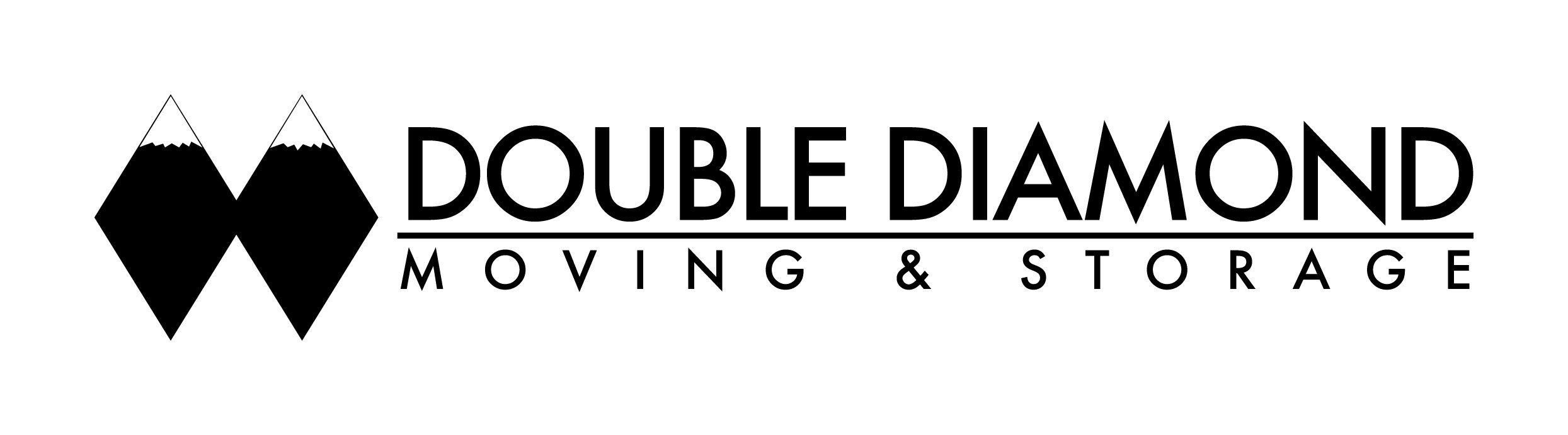 Double DiamondLogo