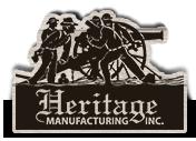 Heritage Manfacturing thumbnail