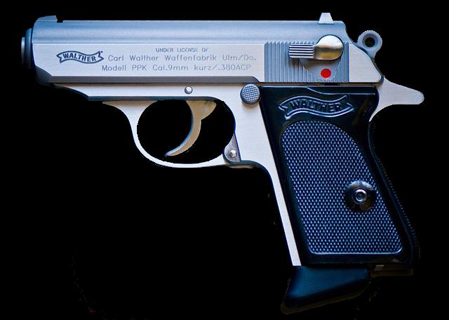Firearms thumbnail