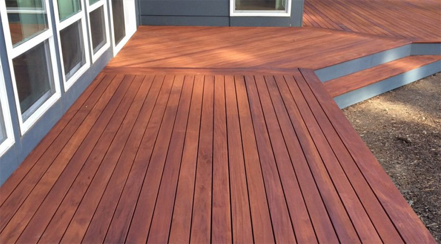 Decking | Hamshaw Lumber & Ace Hardware