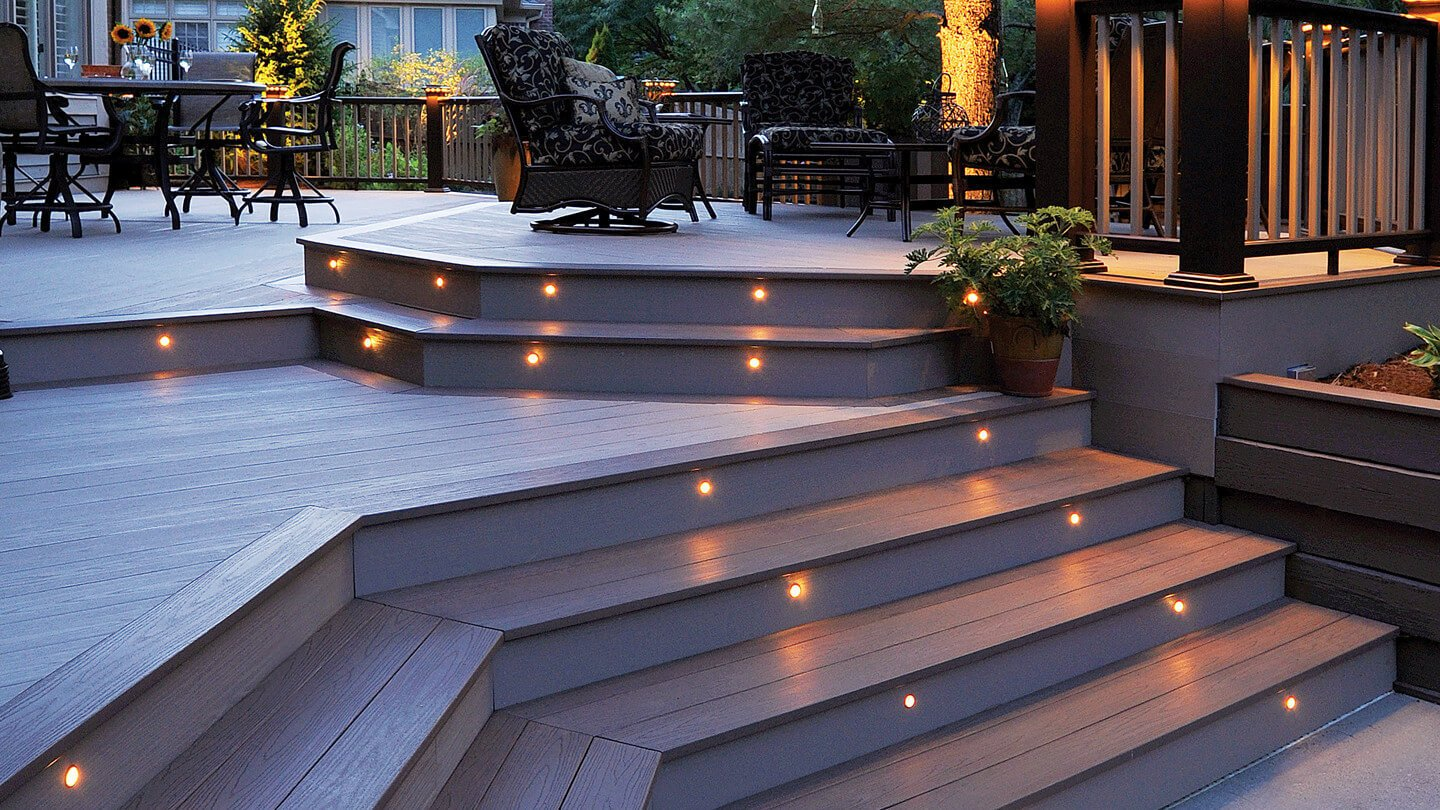 AZEKR Deck Is Engineered To Last Beautifully These Elegant On Trend Products Are Protected With Alloy Armour TechnologyTM The Latest In Materials Science