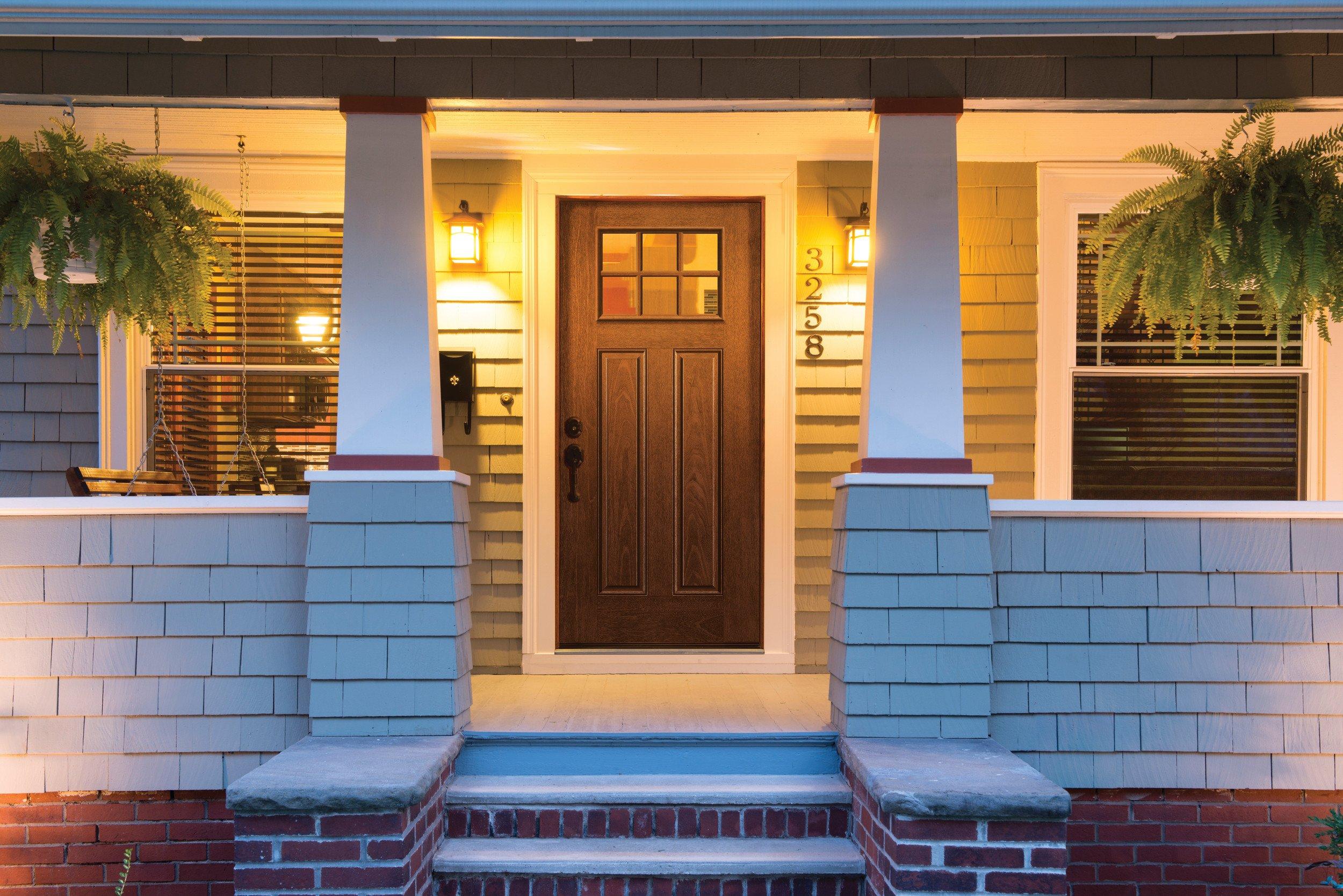 Doors Hamshaw Lumber Ace Hardware
