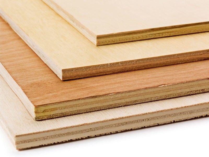 Plywood & Sheathing thumbnail