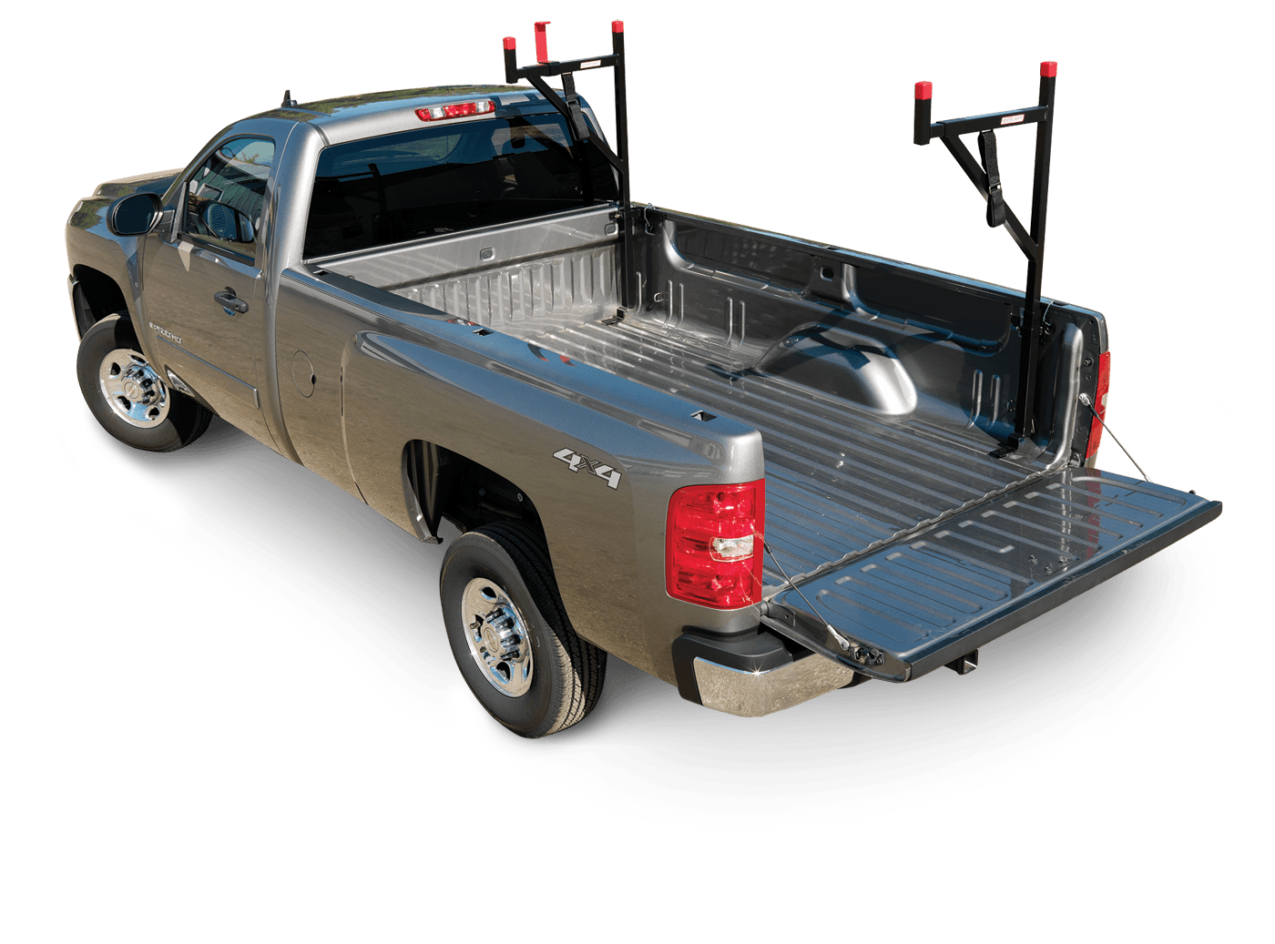 Truck Racks Bill S Ace Truckbox And Accessory Center