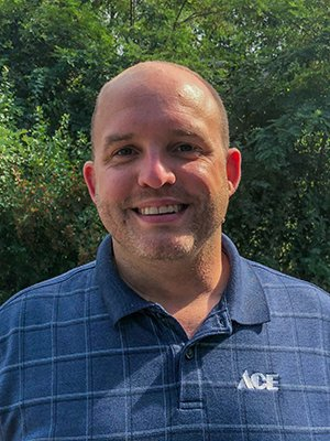 Greg Bibens, General Manager