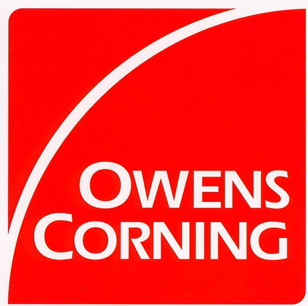 Owens Corning Roofing, Insulation + Composites thumbnail