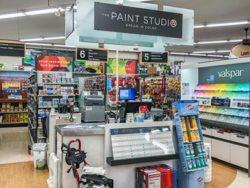 Bibens Ace Colchester Paint Studio