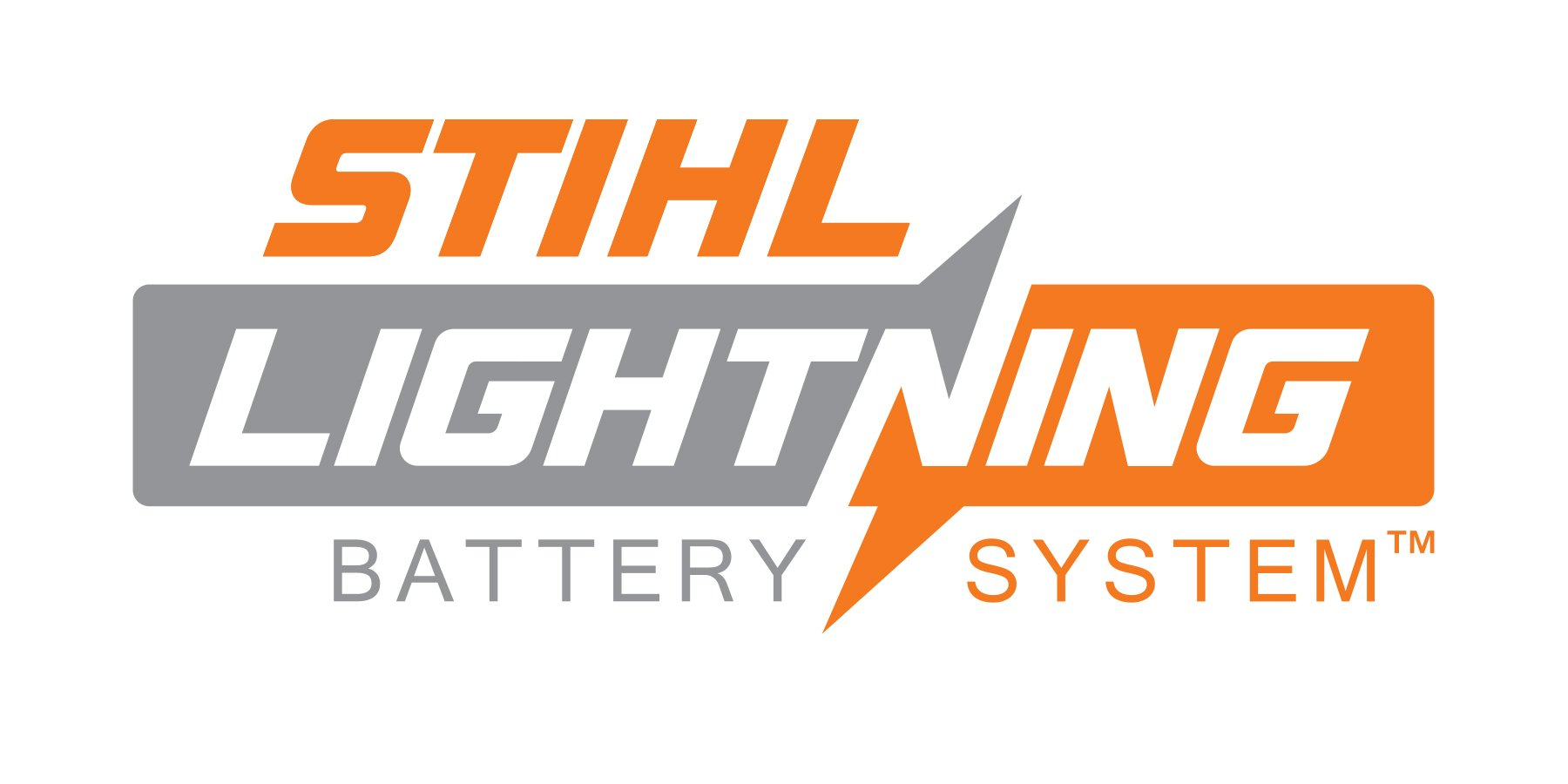 Stihl Lightning Battery System thumbnail