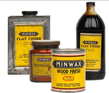 minwax products