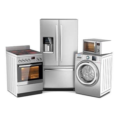 Large Appliances thumbnail