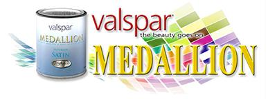 Valspar Medallion thumbnail