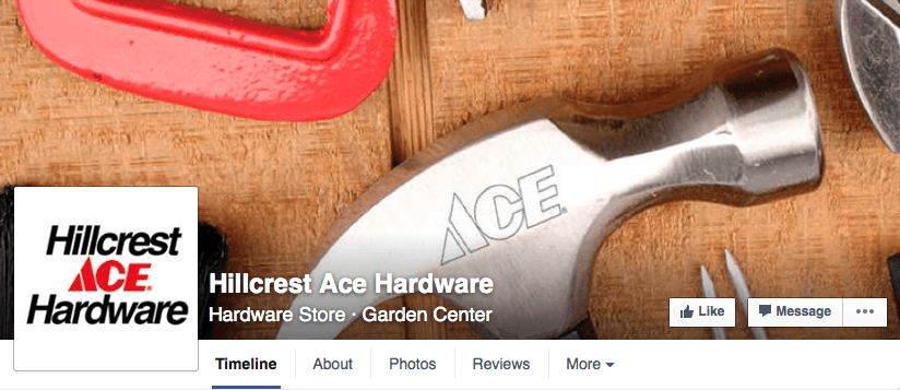 Engaging Facebook Cover Photo