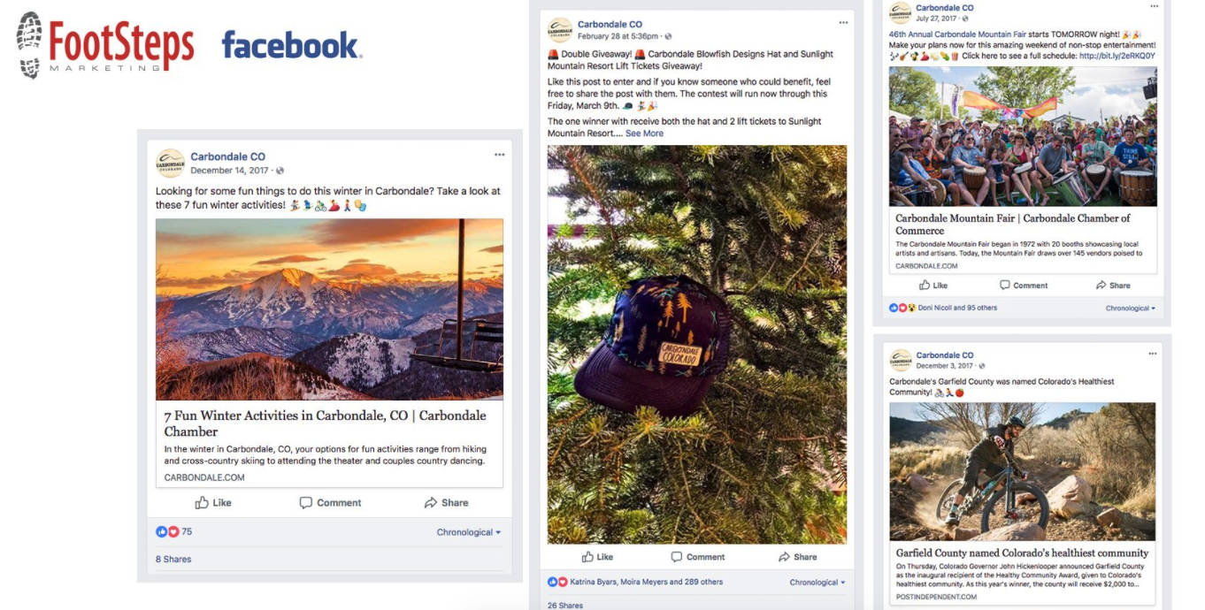 Profile v Page: the Big Difference on Facebook thumbnail