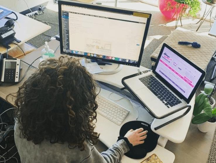Interning at Footsteps Marketing – Guest Blog thumbnail