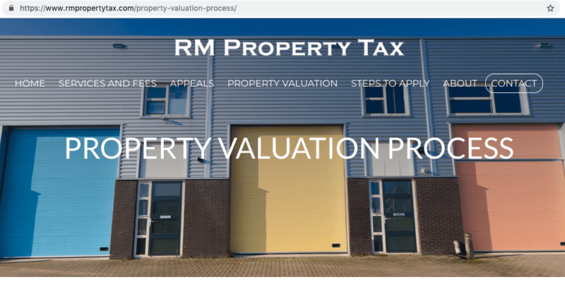 RM Property Tax