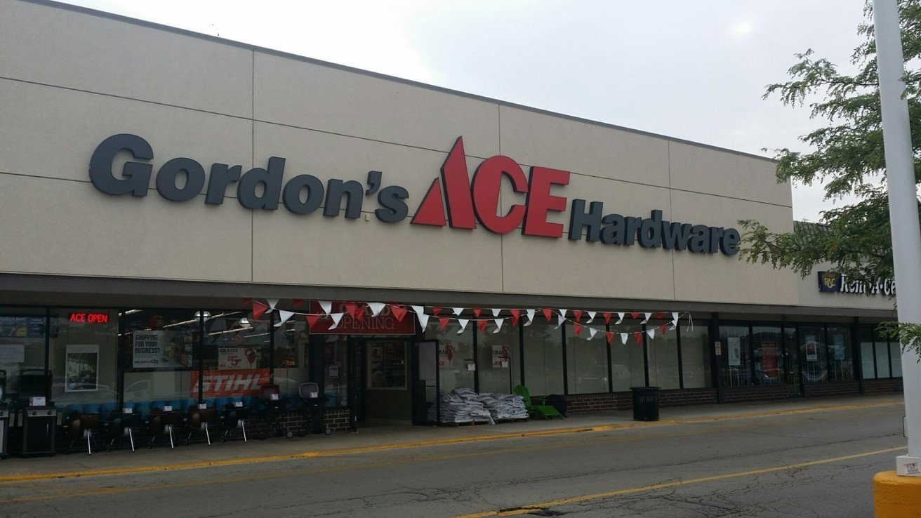 Hardware Store in Bridgeport, Chicago | Gordon's Ace Hardware