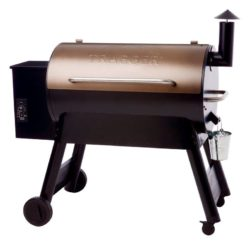 Traeger Pro Series 34 Wood Pellet