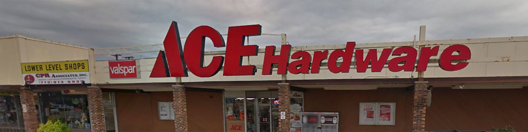 Gordon S Ace Hardware Ace Hardware In Chicago